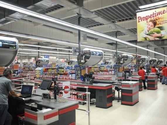Kaufland deschide al 11-lea magazin din Bucuresti, primul cu program prelungit. Reteaua, extinsa la 108 unitati