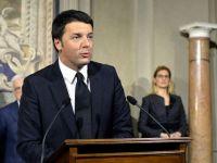 Noul sef al Guvernului italian a depus juramantul. Matteo Renzi devine cel mai tanar premier din UE