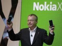 Nokia a prezentat, la Barcelona, primele telefoane cu sistem Android, destinate pietelor emergente. Preturile pornesc de la 89 de euro