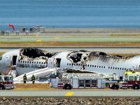 Compania Asiana, amendata cu 500.000 de dolari dupa accidentul de la San Francisco, spentru ca nu a informat si nu a ajutat familiile pasagerilor aflati la bord