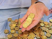 Moneda virtuala Bitcoin s-a depreciat puternic in ultimele zile. Cat valoreaza in prezent