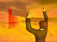 Studiu: Hormonii stresului, responsabili pentru crizele financiare ce au zguduit lumea