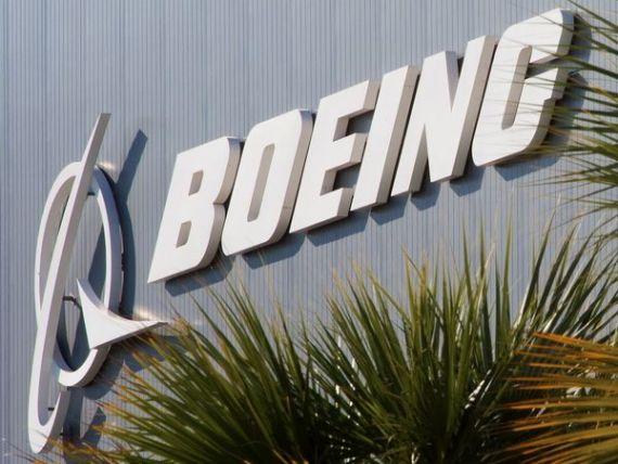 Boeing a pierdut 29 mld. dolari pe bursă, după prăbușirea avionului Ethiopian Airlines și oprirea tuturor aeronavelor 737 MAX la sol