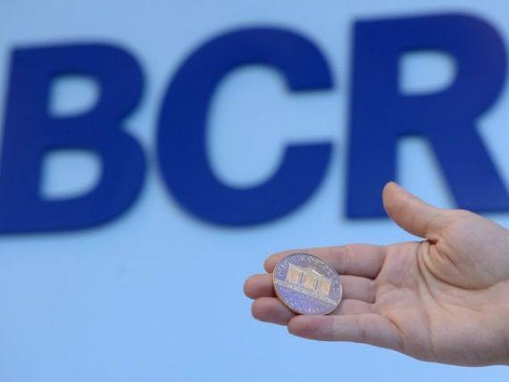 BCR Pensii a redus comisionul de administrare pentru pensiile facultative BCR Plus