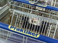 Noul proprietar al Praktiker Romania l-a numit la conducerea magazinelor pe un fost sef de achizitii