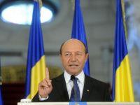 Basescu: Cerem Rusiei incetarea manevrelor militare la adresa Ucrainei, tara care este agresata. Aparitia unui nou conflict inghetat in Crimeea poate fi o amenintare pe termen mediu la adresa noastra