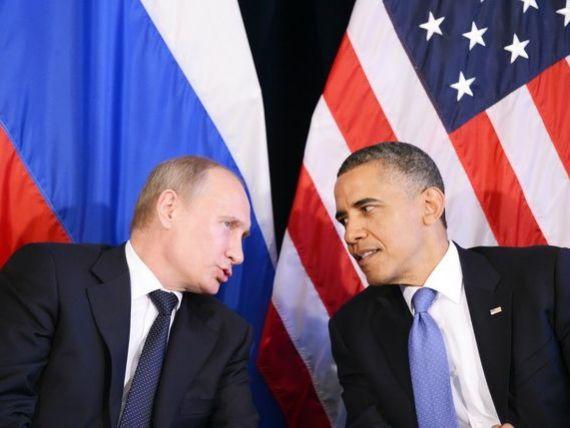 Obama decide privarea Rusiei de anumite beneficii comerciale. Casa Alba:  Nu are legatura directa  cu situatia din Ucraina