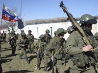 Fantomele Razboiului Rece inca mai bantuie Europa de Est, dupa incursiunea rusa in Crimeea. BCE: Escaladarea situatiei din Ucraina ar putea afecta si alte regiuni