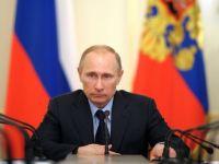 """Raspunsul Moscovei la sanctiunile UE: """"Atitudine extrem de neconstructiva. Nu acceptam limbajul amenintarilor."""" Rusia avertizeaza ca va reactiona"""