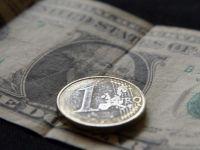 Declaratiile sefului BCE, Mario Draghi, legate de revenirea economica din UE au dus euro la cel mai ridicat nivel din octombrie 2011, fata de dolar