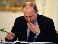 AFP: Tarile Baltice, ingrijorate de imprevizibila Rusie