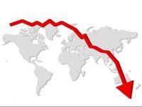 Datoriile statelor si companiilor au crescut cu peste 40%, la 100.000 miliarde dolari, de la aparitia primelor semne de criza financiara, in 2007