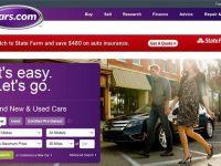 Site-ul de comert auto cars.com a fost scos la vanzare, pentru 3 miliarde de dolari