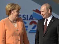 """Batalia pentru Europa. SUA, care vor sa-si vanda gazele pe batranul continent, dezbina statele UE. Polonia: """"Dependenta Germaniei de gazul rusesc ameninta suveranitatea Europei"""""""