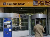 Seful Piraeus Bank: Unele banci elene vor fi printre cel mai bine capitalizate din Europa. Grecia a depasit etapa ingrijorarii si panicii