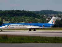 O noua companie aeriana intra pe piata locala: Fly Romania, controlata de omul de afaceri Ovidiu Tender, va avea zboruri interne si internationale. Preturile biletelor