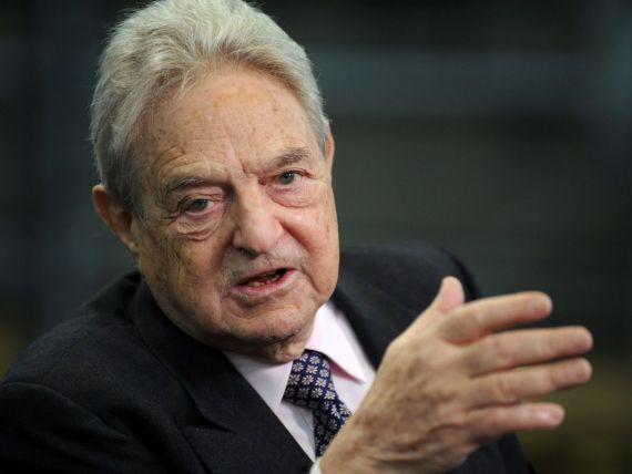 Soros: Europa abandoneaza Ucraina, in timp ce incearca sa salveze Grecia. Scenariile care ar putea rescrie soarta  batranului  continent