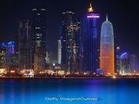 Perla neslefuita a Golfului Persic din anii `70 a devenit, astazi, cel mai bogat stat din lume. Transformarea spectaculoasa pe care a suferit-o Qatar in ultimele patru decenii. GALERIE FOTO