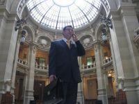 CEC Bank ia un credit de 100 mil. euro de la BEI, cea mai mare suma alocata unei banci din Romania