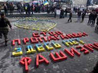 """Rusii isi """"repatriaza"""" miliardele de dolari din Vest, de teama sanctiunilor economice pe care Occidentul le va impune Moscovei"""