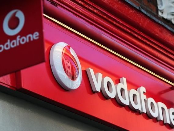 Vodafone cumpara un celebru operator de cablu. Tranzactie de 10 mld. dolari