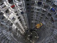 Volkwagen investeste intr-un producator de baterii electrice, pentru a concura Tesla