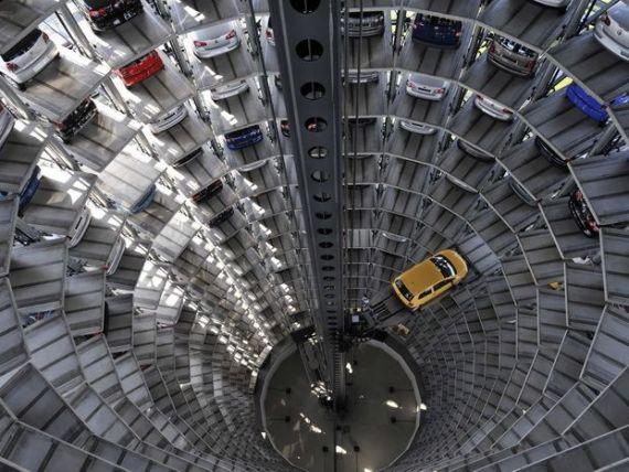 Volkswagen vrea suprematia in lume. Nemtii investesc peste 85 mld. euro in urmatorii 5 ani, pentru modele si tehnologii noi