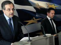 Dupa 6 luni de negocieri dificile, Grecia obtine o noua transa de imprumut de la troica