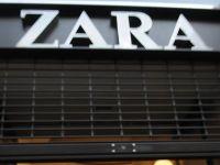 Inditex, care detine Zara, Bershka si Stradivarius, anunta profit peste asteptari, ca urmare a expansiunii vanzarilor online