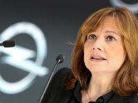 Sefa General Motors da explicatii in Congres cu privire la rechemarile de masini