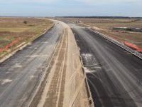 Una dintre cele mai asteptate autostrazi din Romania aduna termene nerespectate chiar inainte de inceperea lucrarilor