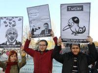 SUA denunta decizia Turciei privind blocarea accesului la Twitter