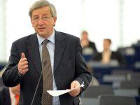 """Jean-Claude Junker: """"UE trebuie sa semneze in urmatoarele saptamani acordul cu Republica Moldova, pentru a-l opri pe Putin sa faca ce a facut in Crimeea"""""""