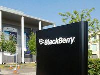 BlackBerry vinde proprietatile din Canada