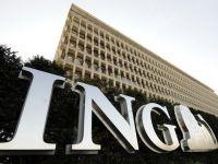 ING va rambursa inca 1,22 mld. euro statului olandez, in contul imprumutului de salvare primit in timpul crizei financiare