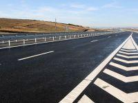 Contracte reziliate si actiuni in instanta tin pe loc lucrarile la cele mai importante drumuri din Romania. Nici ministrul Transporturilor nu stie cati km vor fi inaugurati