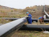 Bulgaria va primi gaze romanesti pe sub Dunare. Conducta cu o capacitate de 1,5 miliarde de mc/pe an ar putea fi gata pana la finele anului
