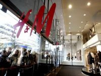 H&M lanseaza anul viitor magazinul online in Romania