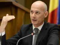 Olteanu, BNR: Scaderea dobanzilor la credite in lei se va mentine daca fundamentele economice nu se schimba