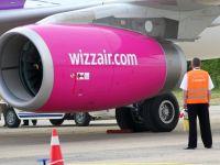 Wizz Air va lansa in iunie zboruri pe ruta Constanta - Londra, cu preturi pornind de la 129 lei