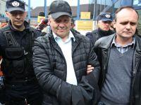 Omul de afaceri Georgica Cornu va fi cercetat in libertate, sub control judiciar, intr-un dosar de evaziune fiscala de 61 de milioane de lei