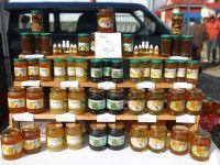 Mierea romaneasca, o afacere profitabila: aproape intreaga productie merge la export