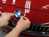 BMW investeste 1 mld. dolari intr-o fabrica din SUA, care va deveni cea mai mare a grupului. Aici se produce toata gama de SUV-uri a companiei