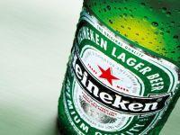 Vanzarile Heineken in Romania au scazut anul trecut, din cauza conditiilor economice si a vremii nefavorabile