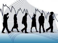Somajul din zona euro stagneaza la 12%. Piata muncii din Germania isi revine, in timp ce Italia are mai multi someri ca niciodata