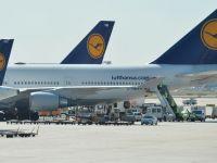 Lufthansa rezerva 300 mil. dolari pentru compensatii in urma tragediei din Alpi. Compania anuleaza evenimentele pentru sarbatorirea a 60 de ani de existenta