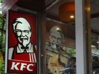 Acțiunile companiei care a adus KFC, Pizza Hut și Taco Bell în România scad la BVB, după ce francizorul a anunțat un profit în scădere cu 39%