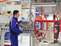Ford nu mai produce la Craiova motorul EcoBoost de 1,5 l; creditarea prin programul Prima casa se reia dupa o luna de pauza; ce locuri de munca se vor cauta in Romania in urmatorul deceniu