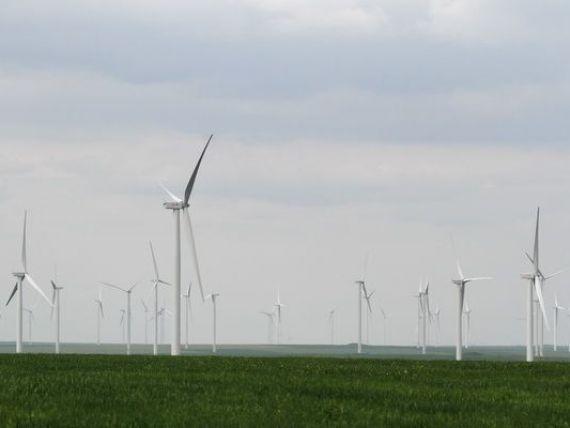 WSJ: Grupul CEZ, cel mai puternic investitor in energie regenerabila din Romania, vrea sa vanda integral parcul eolian Fantanele-Cogealac