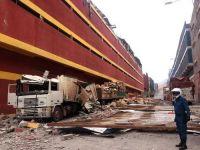 Al treilea cutremur, cu magnitudinea de 6,1, a avut loc in Chile
